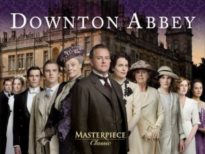 Downton Abbey_